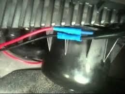 1996 dodge dakota blower motor dodge blower motor repair mp4
