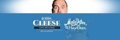 tickets on sale friday june 26 for live q u0026 a with john cleese at