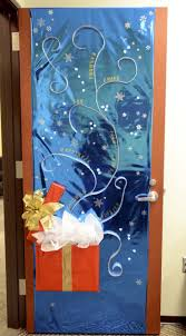 christmas funny christmas door decorating ideas office how to
