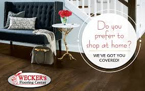 shop at home free in home appointment york pa wecker s