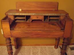 Antique Spinet Desk For Sale Antique Spinet Desk 225