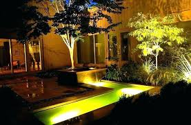 Led Landscape Lighting Transformer Brinkmann Landscape Lights Low Voltage Landscape Lighting