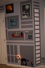 Best Star Wars Kid Room Images On Pinterest Kids Rooms Star - Star wars kids rooms