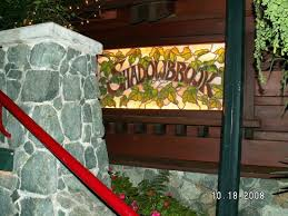 rock room stained glass picture of shadowbrook capitola