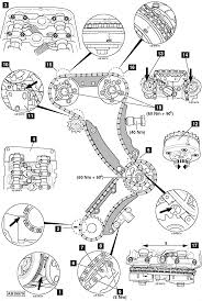to replace timing chain on vw passat 3c 3 6 fsi r36 4motion