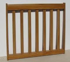 design your custom wood gate or gate kit pet gates deck gates