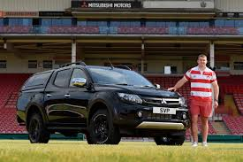 mitsubishi barbarian international rugby stars find their perfect match in the tough