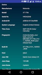 apk info androtics cpu info apk for android