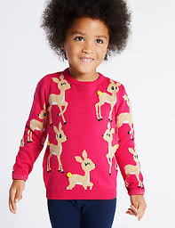 jumpers childrens novelty jumpers m s