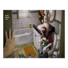 Funny Bathroom Gifts Funny Bathroom Gifts On Zazzle