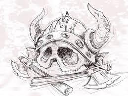 skull tattoos drawings best 25 skull design ideas on arm