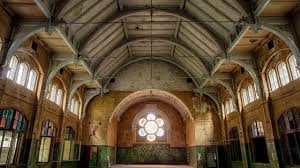Beautiful Abandoned Places by 16 Unbelievably Beautiful Abandoned Places In The World Youtube