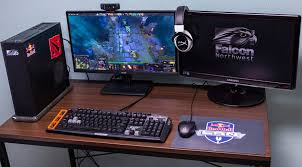 Best Pc Gaming Setup by How Important Is A Good Gaming Rig Esports Edition