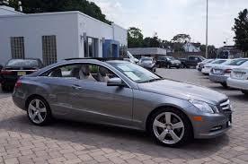 2013 mercedes e350 coupe 2013 mercedes e 350 coupe 4matic palladium silver metallic