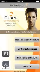 hair transplant calculator hair transplant calculator apps 148apps