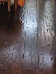 hewn wood flooring gurus floor