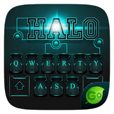 go keyboard apk halo go keyboard theme emoji apk