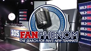 105 3 the fan listen live ben skin cbs dallas fort worth