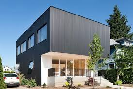 charming white brown wood glass luxury design minimalist houses