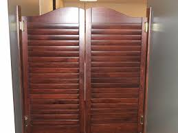 ideas for install swinging door hinges