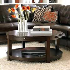 how to decorate a round coffee table round coffee table ideas best coffee table styling ideas how to