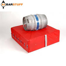 ecoflow fob detector keg beer dispense keg cellar equipment keg