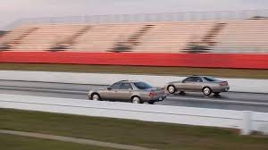 lexus sedan vs acura sedan 1994 acura legend sedan gs vs coupe ls 1 4 mile at atlanta dragway
