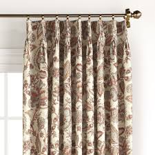 awesome lovely pinch pleated thermal drapes 71 about remodel home