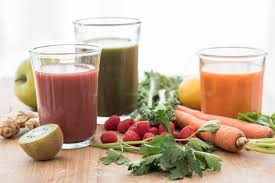 what juices are good for weight loss livestrong com