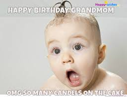 Baby With Fist Meme - 50 best happy birthday memes happy wishes