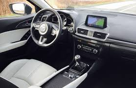 mazda interior 2017 mazda 3 5 door grand touring review u2013 the one to have