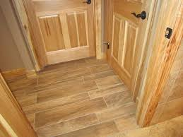 porcelain wood tile looks like wood and lasts like tile