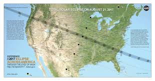 Map Of Newport Oregon by Map Of Solar Eclipse August 21 2017 Space