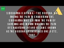 how did buddha become a religious leader