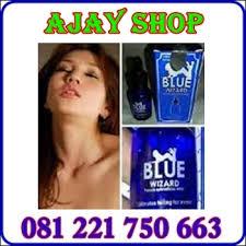 jual obat perangsang wanita blue wizard di padalarang 081221750663