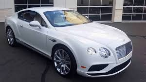bentley bangalore 2016 bentley gt v8 white linen b1166 youtube