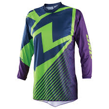 purple motocross gear one industries 2014 youth atom lux mx enduro mtb junior kids