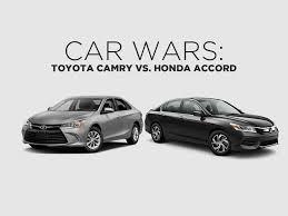 honda motors philippines car wars toyota camry vs honda accord toyota motors