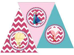 printable birthday decorations free princess party free printable