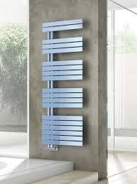 Modern Bathroom Radiators Modern Bathroom Radiators Disco Heated Towel Rail Senia Uk