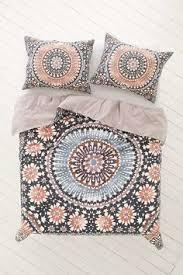 Moroccan Bed Linen - details about india peacock mandala duvet doona cover throw boho