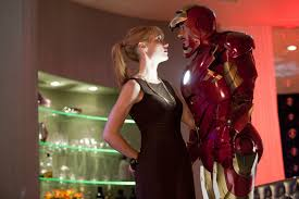 iron man 2 blu ray review collider