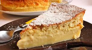 cuisine actuelle recettes 10 recettes de gâteaux magiques cuisine actuelle