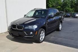 bmw of fayetteville used bmw x5 for sale in fayetteville nc edmunds
