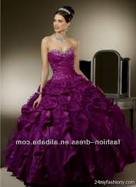 purple wedding dresses royal purple wedding dress 2016 2017 b2b fashion