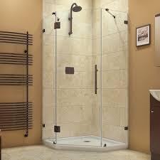 bathroom shower enclosures ideas best 25 bathtub enclosures ideas on bathtub doors