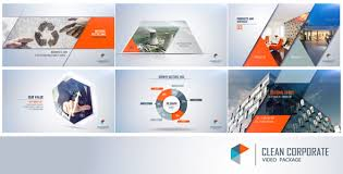 42 after effects business templates themewalker