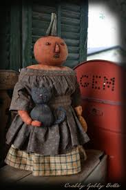halloween primitive decor 2068 best fall halloween images on pinterest fall halloween