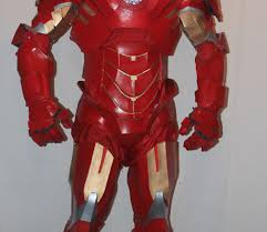 Iron Man Halloween Costume Iron Man Costume Iron Man Costumes Unique Costumes Costumes