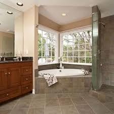corner tub bathroom ideas and decor page 2 more corner tubs spa bathrooms weeks bath corner